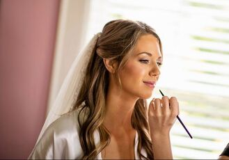 Wedding Makeup in Cleveland, OH